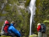 Trekking_Waterfall_Whanganui_National_Park